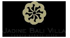 Jadine Bali Villa Logo
